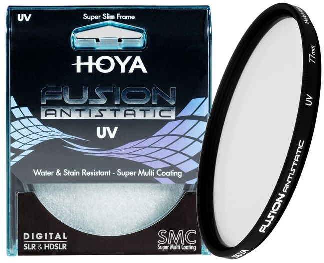 Hoya Fusion Antistatic UV 72mm - filtr antystatyczny UV 72mm Hoya Fusion Antistatic UV 72mm - filtr antystatyczny UV 72mm