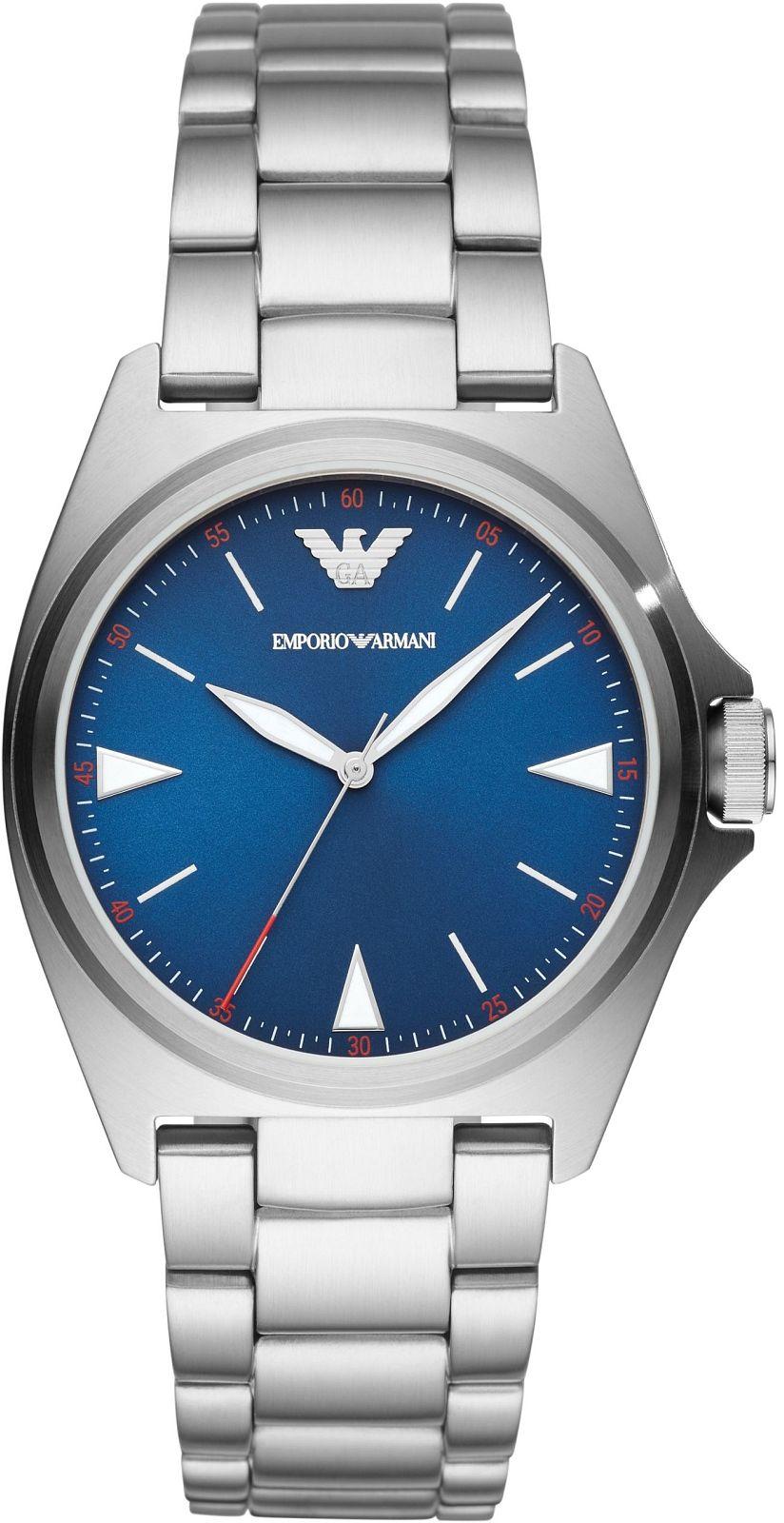 Zegarek Emporio Armani AR11307 > Wysyłka tego samego dnia Grawer 0zł Darmowa dostawa Kurierem/Inpost Darmowy zwrot przez 100 DNI