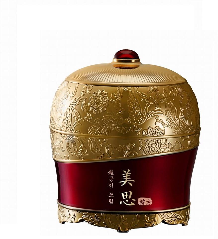 MISSHA MISA Cho Gong Jin Przeciwzmarszczkowy krem do twarzy 60ml