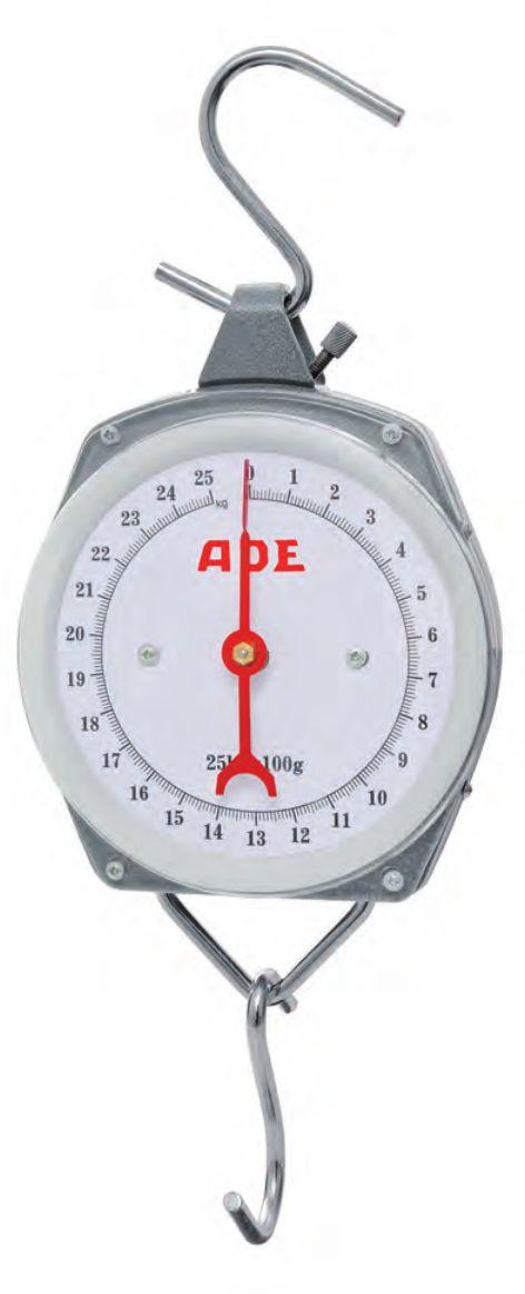 ADE M114800 Waga niemowlęca mechaniczna