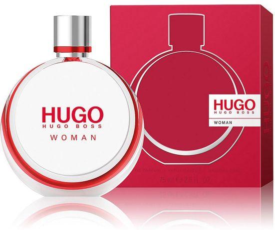 Hugo Boss Hugo Woman 75ml woda perfumowana [W]