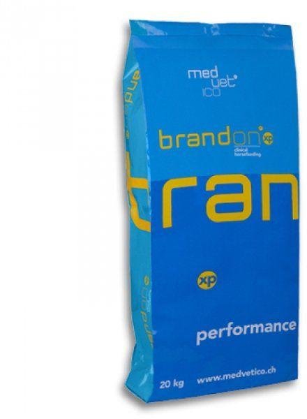 Musli dla koni sportowych w okresie intensywnego treningu - BRANDON XP performance - St Hippolyt - 20kg
