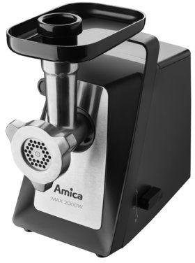 Maszynka do mięsa AMICA MM3011. > Rabatomania trwa! 5-ty produkt 99% TANIEJ! ODBIÓR W 29MIN DARMOWA DOSTAWA DOGODNE RATY!