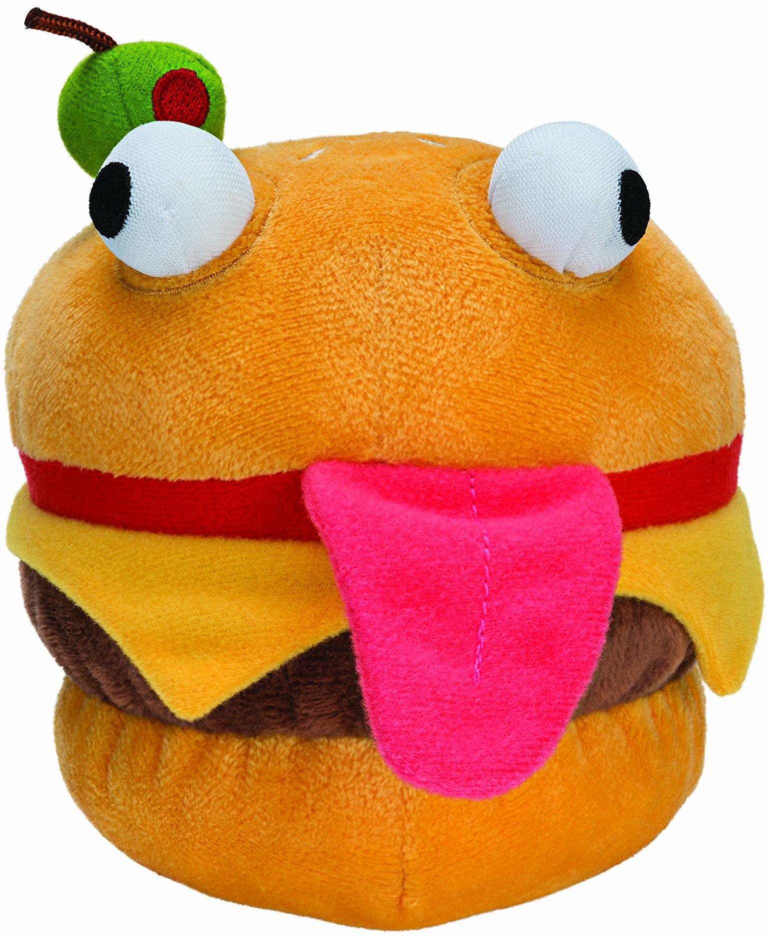 FORTNITE FNT0039 - Durr Burger Loot Plush