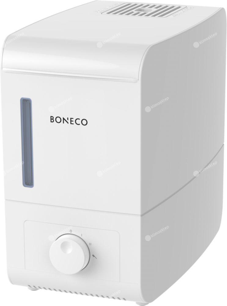 Parowy nawilżacz powietrza Boneco S200
