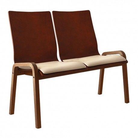 Drew-System Krzesło Vega duo wood NS