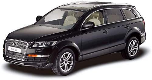 Rastar Samochód RC Q7, czarny