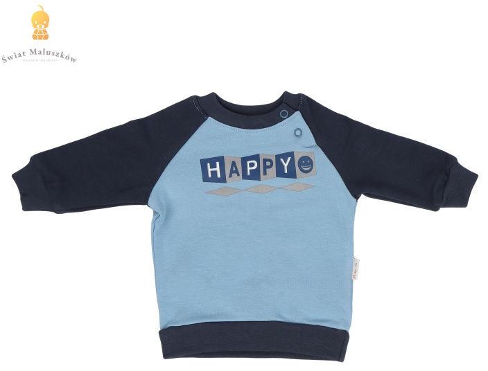 MAMATTI Bluza Happy r.68-98