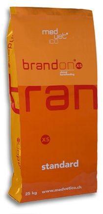 Mieszanka kliniczna dla koni z problemami trawiennymi - BRANDON XS standard - St Hippolyt - 25kg