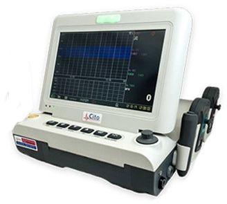 Kardiotokograf L8M z monitoringiem ciężarnej