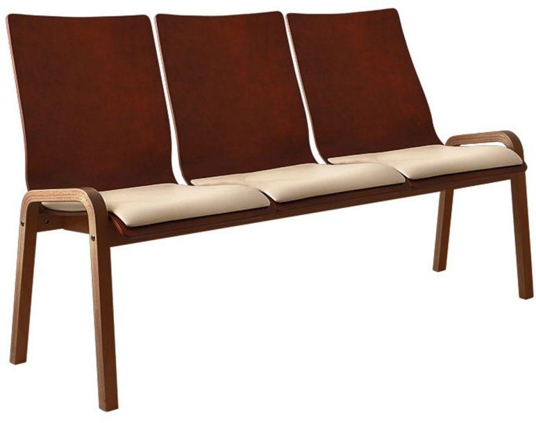Drew-System Krzesło Vega trio wood NS