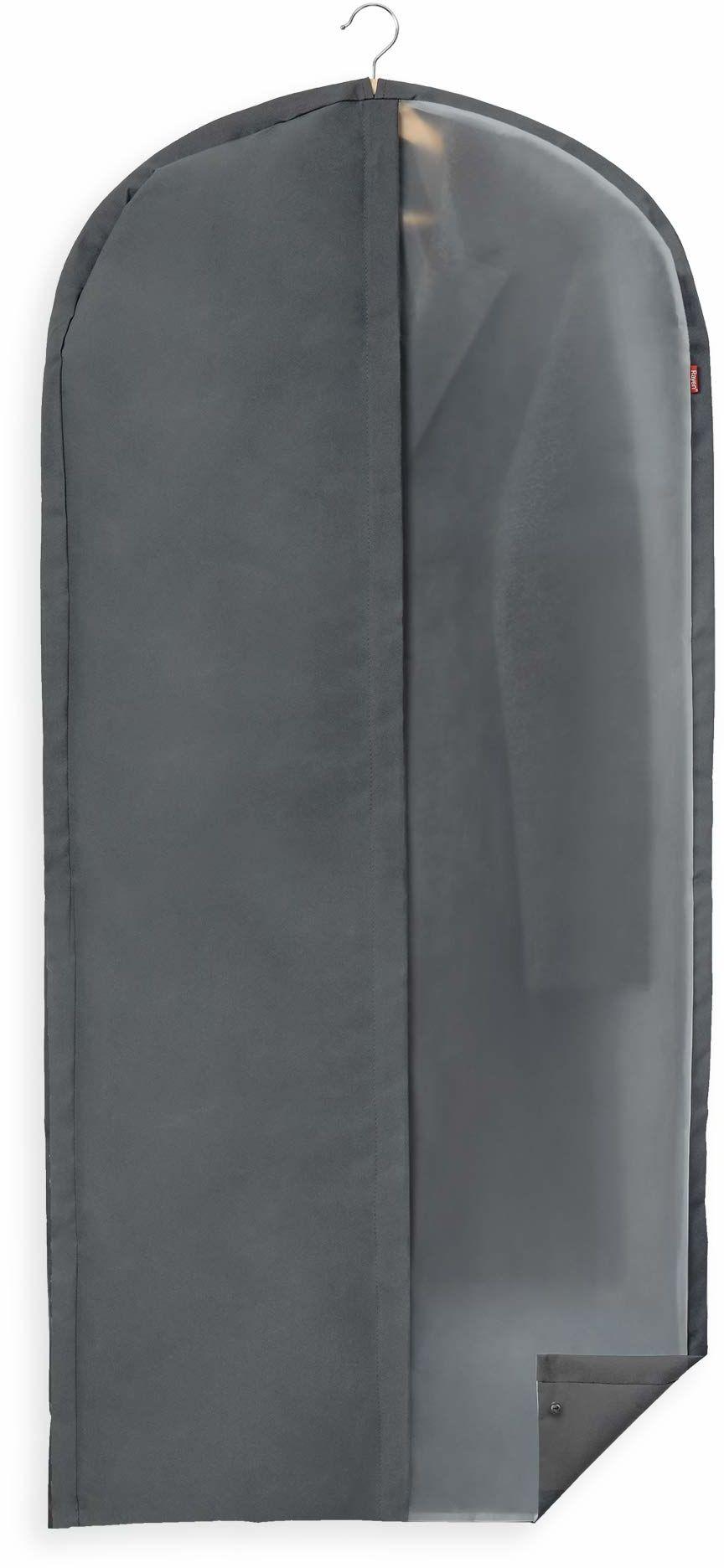 Rayen pokrowiec na ubrania M, ciemnoszary, 60 x 135 cm