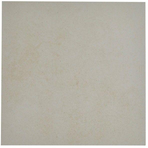 Gres Konkrete Colours 42 x 42 cm ivory 1,23 m2