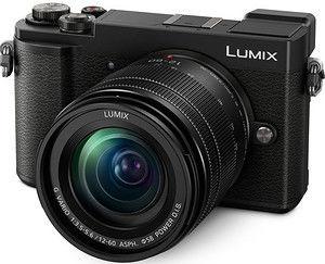 Panasonic Lumix DMC-GX9 Body + 12-60mm F3.5-5.6 Power OIS HFS12060 + Leica Summilux 25 F1.4 HX025