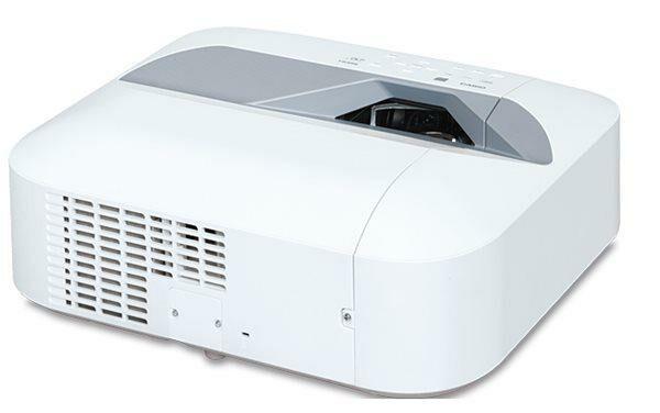 Projektor Casio XJ-UT351WN+ UCHWYTorazKABEL HDMI GRATIS !!! MOŻLIWOŚĆ NEGOCJACJI  Odbiór Salon WA-WA lub Kurier 24H. Zadzwoń i Zamów: 888-111-321 !!!