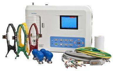 Aparat EKG - Elektrokardiograf ECG 300GT
