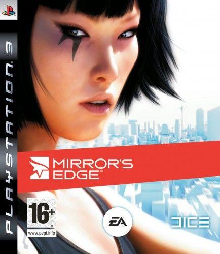 Mirror''s Edge PS3 Używana