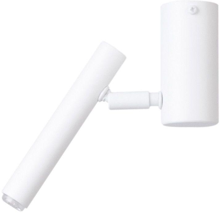 Lampa sufitowa SOPEL 1 PL krótki biały 33160 - Sigma // Rabaty w koszyku i darmowa dostawa od 299zł !