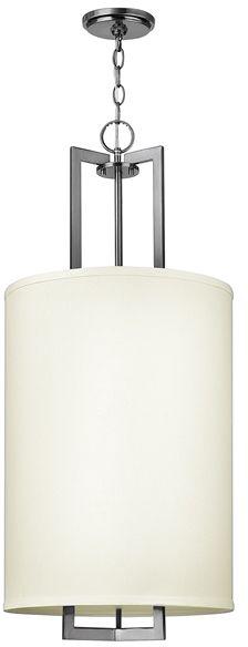 Lampa zwis design HAMPTON HK/HAMPTON/P/C - Elstead Lighting  SPRAWDŹ RABATY  5-10-15-20 % w koszyku