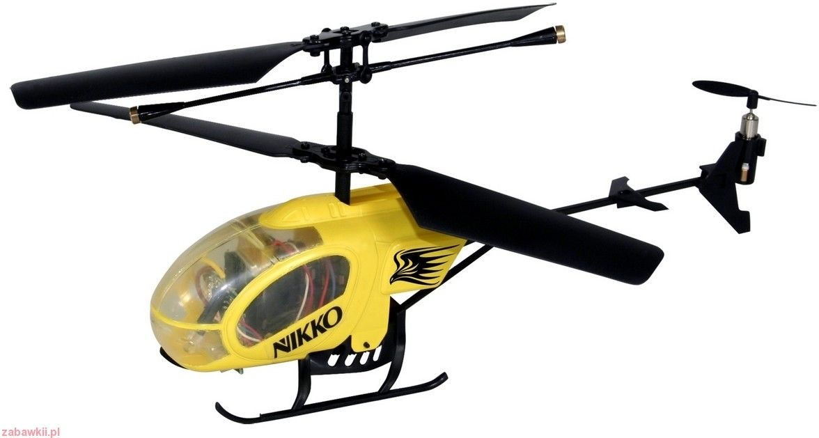 Helikopter RC 510046A Sky Chaser - helikopter