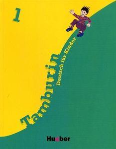 Tamburin 1- podręcznik