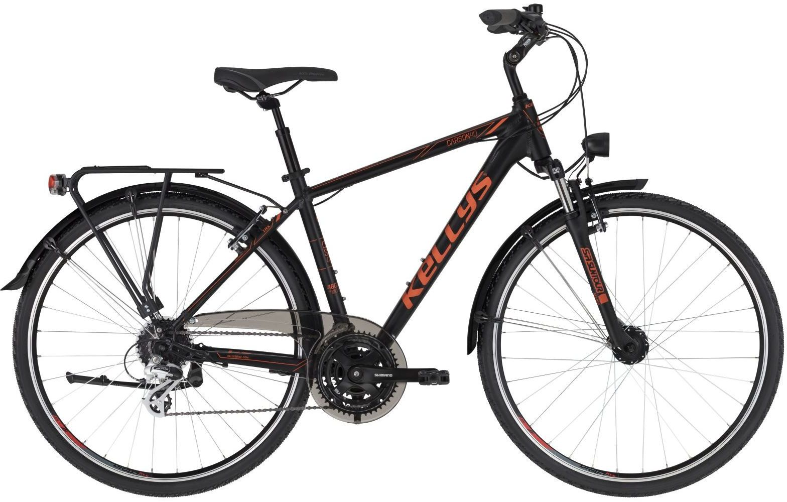 Rower Kellys CARSON 40 28 2020