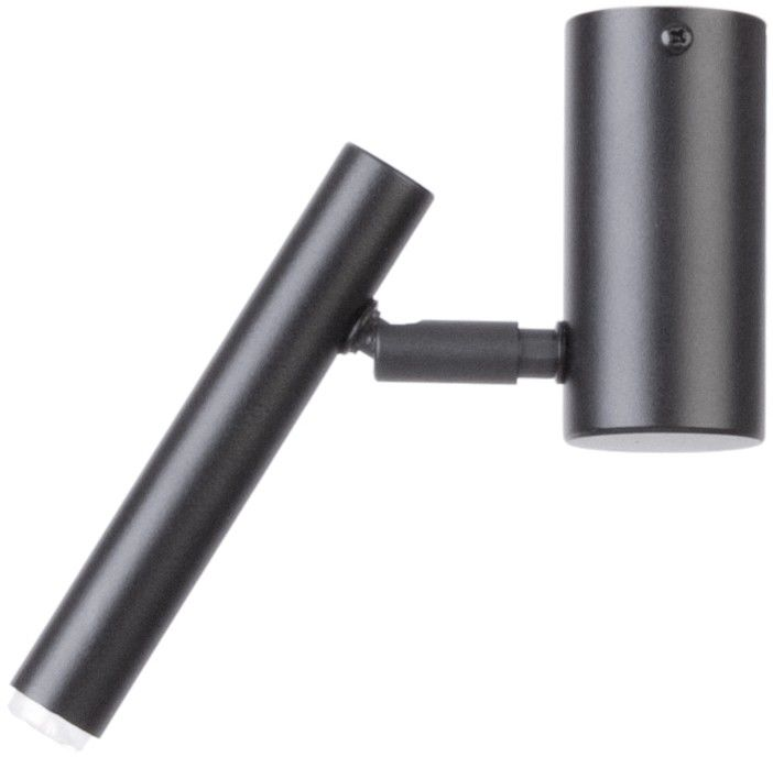 Lampa sufitowa SOPEL 1 PL krótki czarny 33159 - Sigma Do -17% rabatu w koszyku i darmowa dostawa od 299zł !