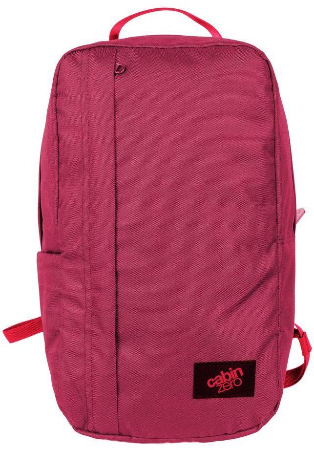 Plecak na jedno ramię torba CabinZero Cross Body 11 l - jaipur pink