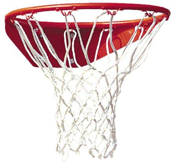 Obręcz do koszykówki Sure Shot 264 Skrzynkowa z certyfikatem