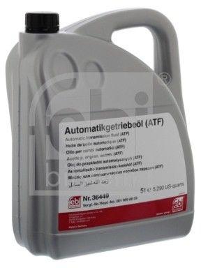 Olej do automatycznej skrzyni biegów FEBI BILSTEIN 36449