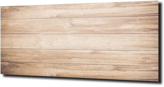 obraz na szkle Drewno deska natura 10 120X60
