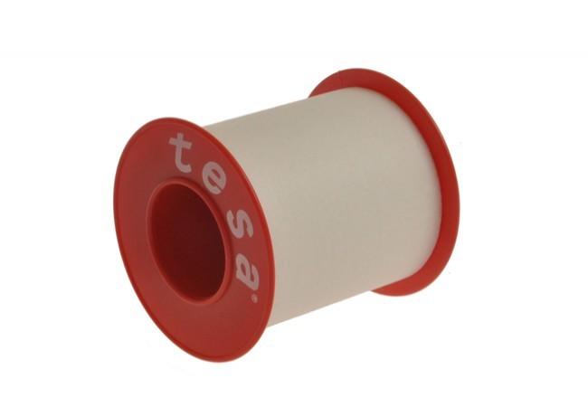 Taśma maskująca Tesa do rys i pęknięć, długość 10 m, szerokość 50 mm (05225-00020-01)