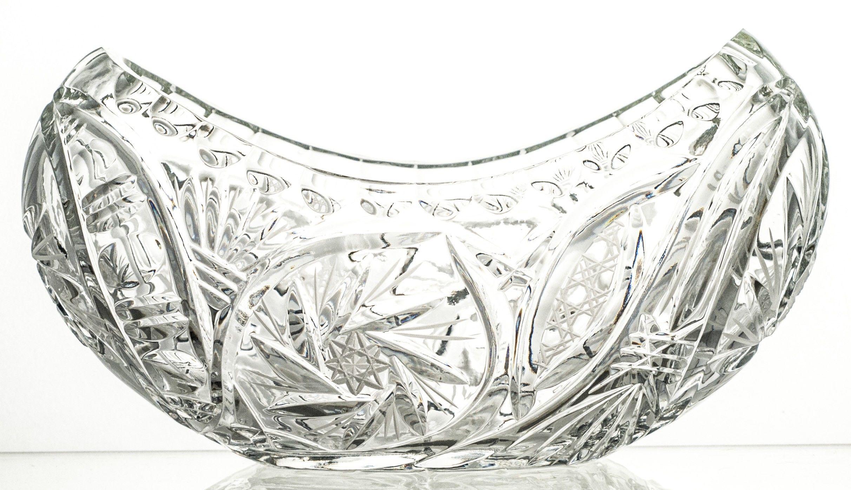 Śledziarka naczynie kryształowe (11065)