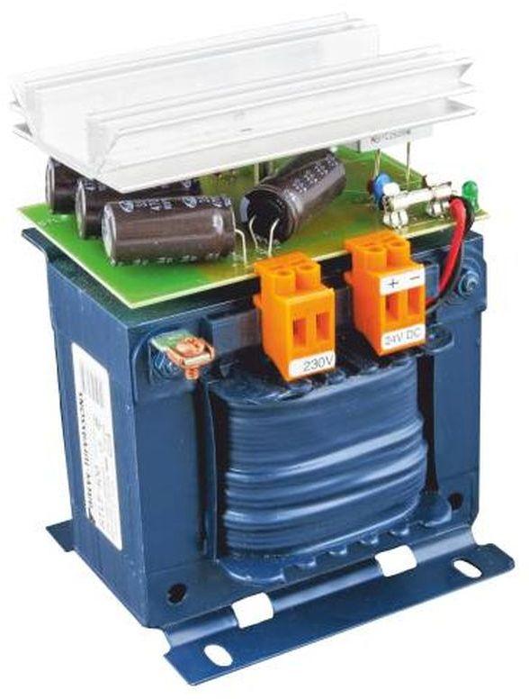 Zasilacz transformatorowy z filtrem STLF 200 230VAC/24VDC 5A 18524-9989