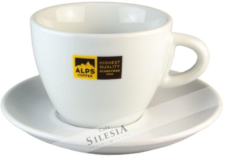 Filiżanka ALPS COFFEE CAPPUCCINO JUMBO 250ml
