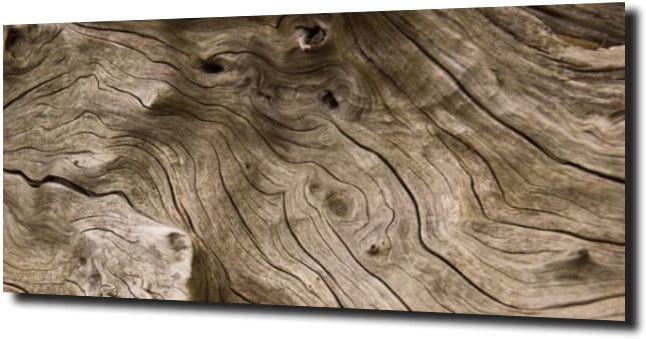 obraz na szkle Drewno deska natura 14 120X60