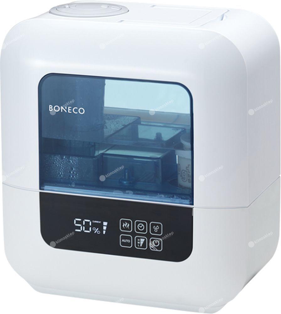 Ultradźwiękowy nawilżacz powietrza Boneco U700