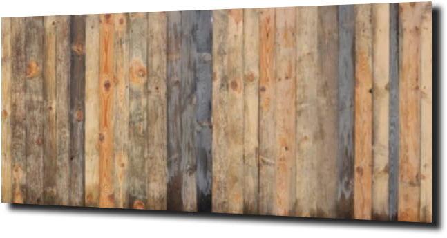 obraz na szkle Drewno deska natura 16 120X60