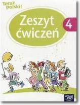 Teraz polski klasa 4 ćwiczenia 2015