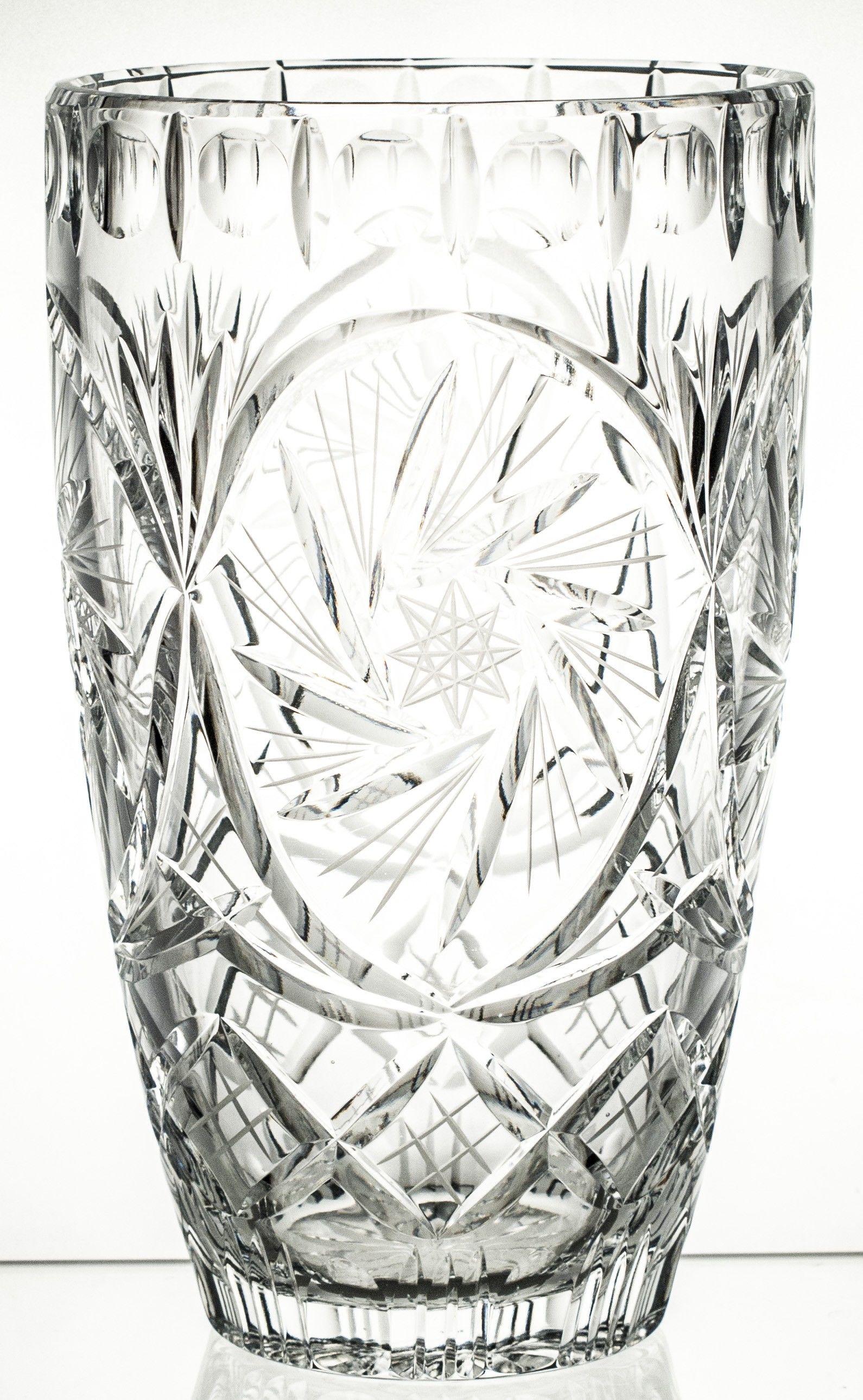Wazon kryształowy (11063)