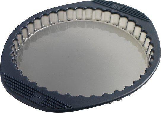 Forma do tart silikonowa mastrad