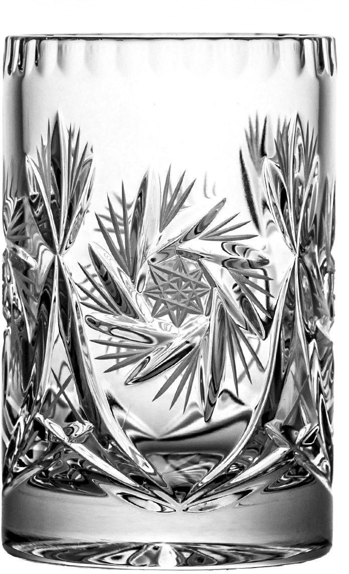 Wazon lub pojemnik na zapachy kryształowy (05944)