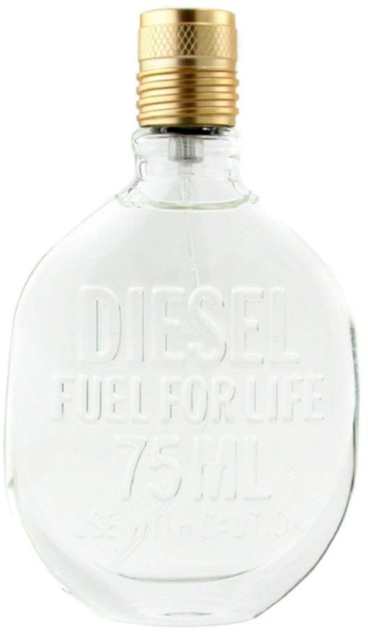 Diesel Fuel for Life pour Homme woda toaletowa 75 ml