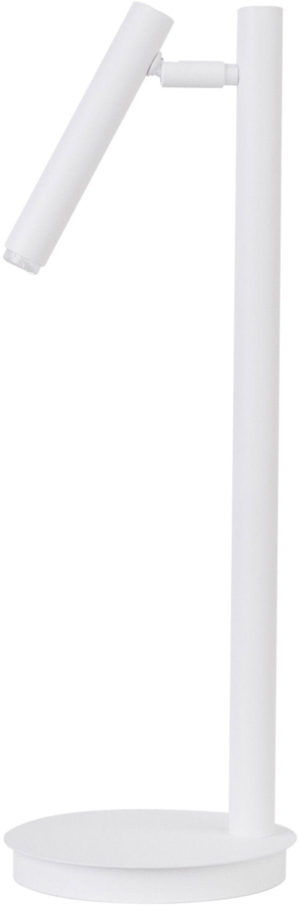 Lampka SOPEL biały 50196 - Sigma Do -17% rabatu w koszyku i darmowa dostawa od 299zł !
