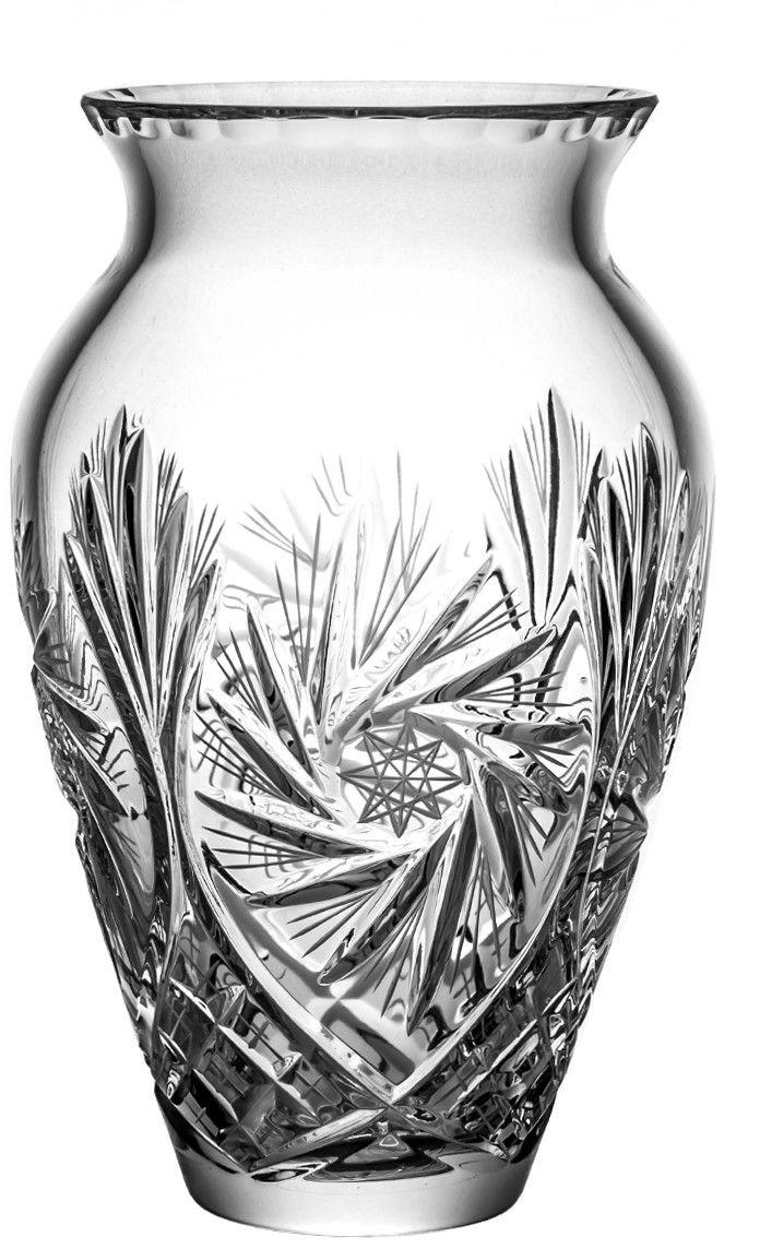 Wazon kryształowy (02121)