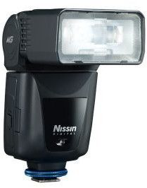 Lampa błyskowa Nissin MG 80 PRO Sony