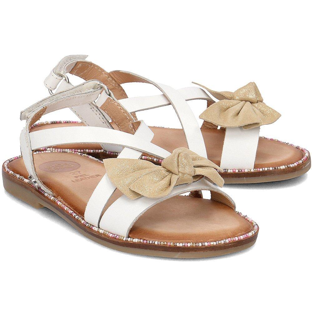 Gioseppo - Sandały Dziecięce - 43666 WHITE - Biały
