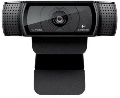 Kamera LOGITECH HD Pro Webcam C920 Dogodne raty! DARMOWY TRANSPORT!