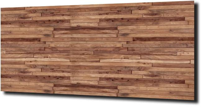 obraz na szkle Drewno deska natura 23 125X50