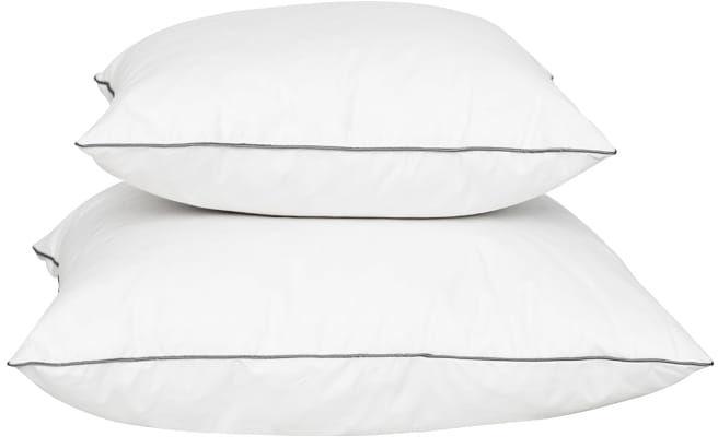 Wkład puchowy do poduszek dekoracyjnych 50x50 Puch 15%
